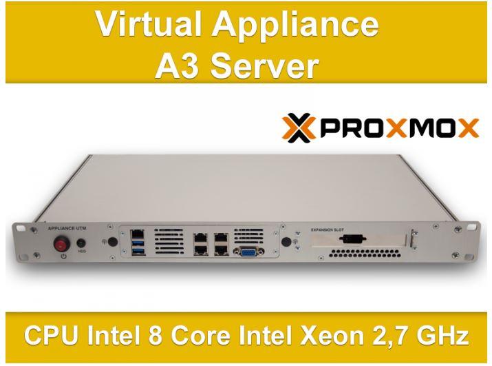 Proxmox 5 x: zfs, raid, check disco, e controllo del pool