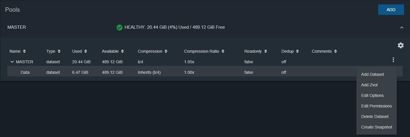 FreeNAS Ransomware
