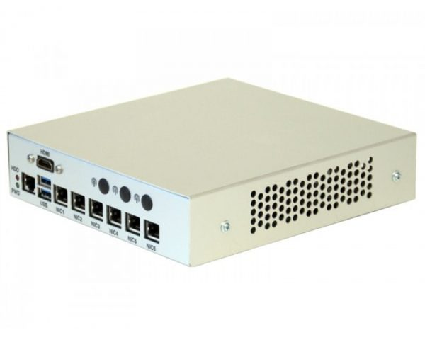 Firewall Hardware Compact Small 3