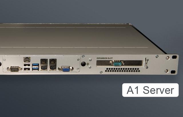 A1 Server