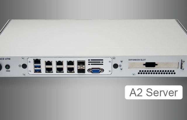 A2 Server