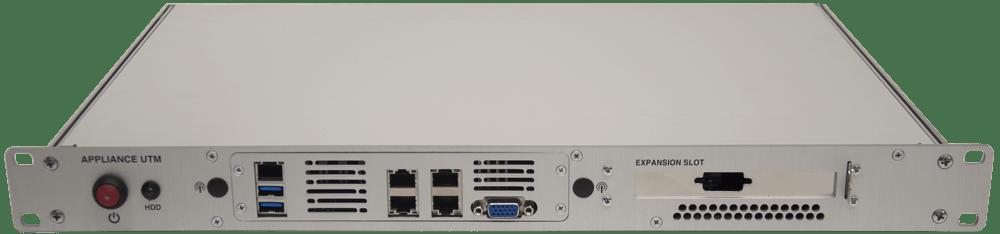 Firewall hardware OPNsense, pfSense, proxmox, 3cx, ntopng