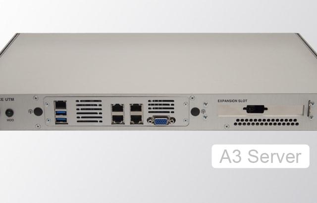 A3 Server