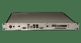 Appliance A1 Server