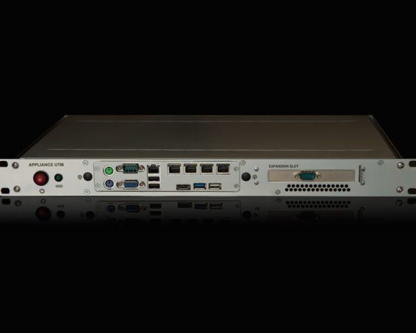 Appliance UTM5
