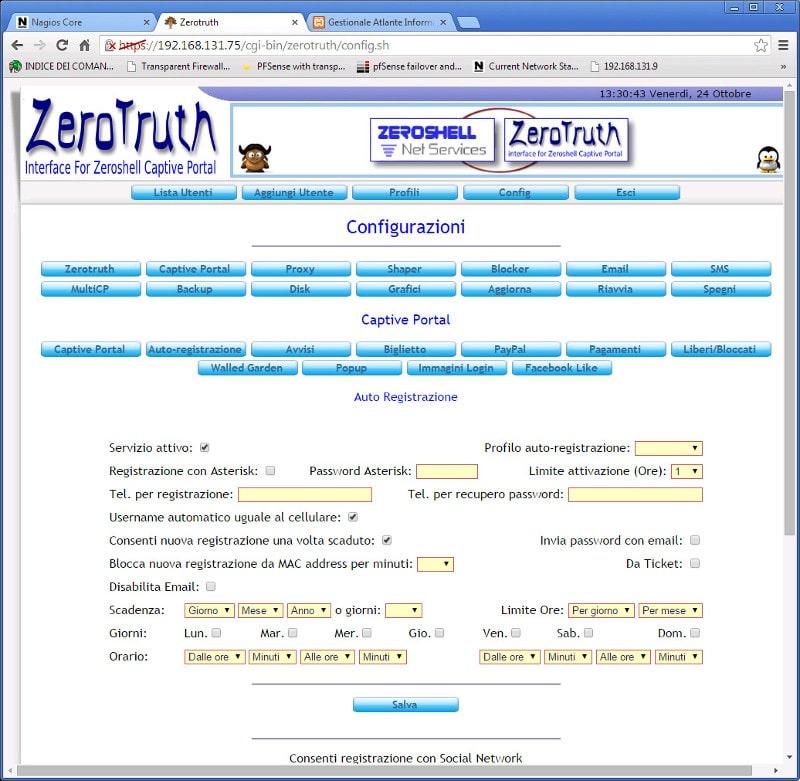 ZeroTruth