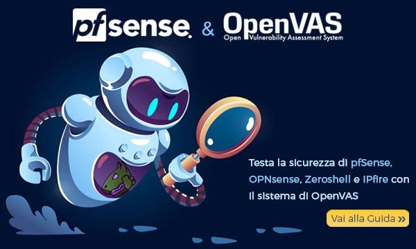 Opnsense Disk Usage