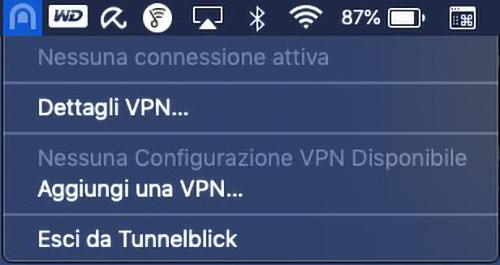 VPN Mac